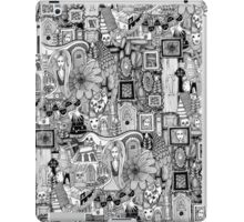 nightmares iPad Case/Skin