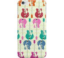 candy rock iPhone Case/Skin