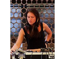 MAYA FESTIVAL 2008 (MELBOURNE) Photographic Print