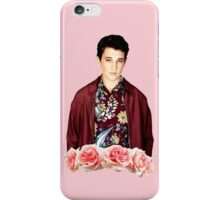 miles teller iPhone Case/Skin