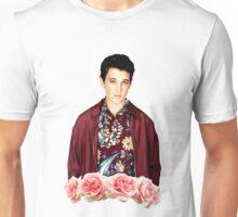 miles teller Unisex T-Shirt