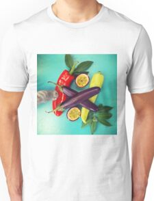 Chilli Paw Unisex T-Shirt