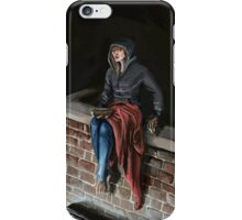 Pythia Moderna: Oracle of New York iPhone Case/Skin