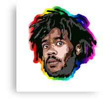 Capital Steez - Long Live Steelo Canvas Print