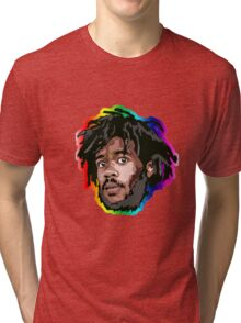 Capital Steez - Long Live Steelo Tri-blend T-Shirt