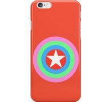 Pride Shields - Polyromantic iPhone Case/Skin