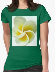 That Aussie Flower Everyone Loves Womens Fitted T-Shirt