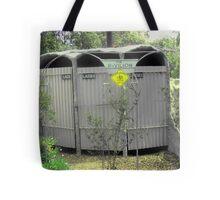 The P / villion Tote Bag