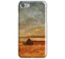 October Afternoon iPhone Case/Skin