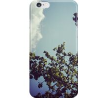 By the West Wind  iPhone Case/Skin