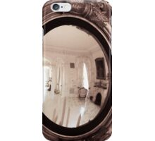 Reflected World iPhone Case/Skin