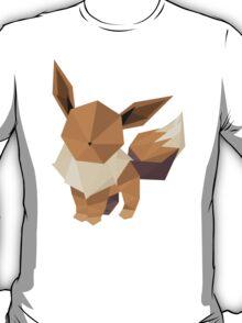 Origami Eevee T-Shirt