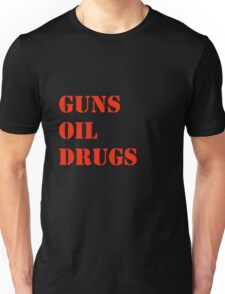 G.O.D PART 2 Unisex T-Shirt