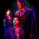 Supernatural Reloaded by Ryleh-Mason