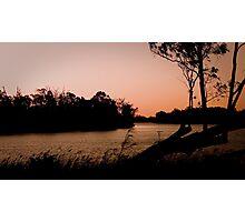Murray Nights Photographic Print