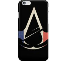 AC iPhone Case/Skin