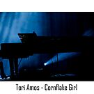 Tori Amos - Live @ Canberra Theatre  by dreambrother18