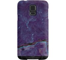 Maine USGS Historical Map Gilead 105159 1995 24000 Inversion Samsung Galaxy Case/Skin