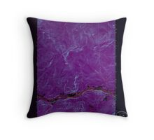 Maine USGS Historical Map Gilead 806718 1970 24000 Inversion Throw Pillow