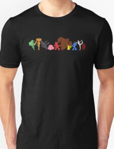 Smash Bros. Unisex T-Shirt