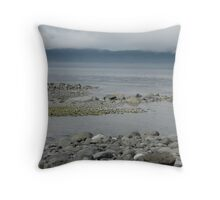 Robson Bight Throw Pillow