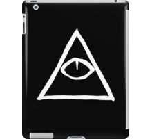 illumin-ary iPad Case/Skin