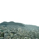 Busan view by Yuval Fogelson