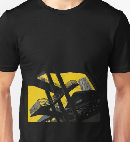 urban stairs T-Shirt