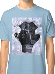 Framed By Ice Classic T-Shirt