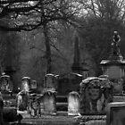 I see dead people by Jamie Lee
