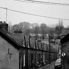 Irish Roads by Daniel Bullock