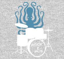 Octopus Rock! Kids Clothes