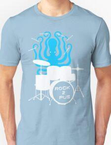 Octopus Rock! Unisex T-Shirt