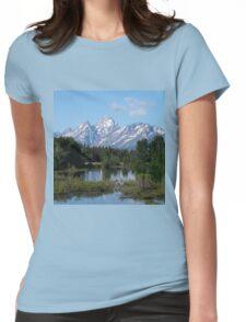 Grand Teton National Park Mountains T-Shirt
