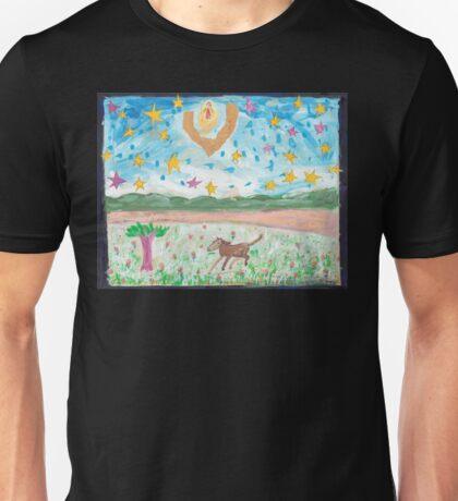 In the Sun (con abbandono) Unisex T-Shirt