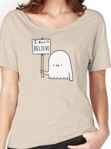 Skeptics Women's Relaxed Fit T-Shirt