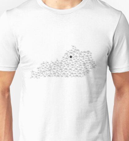 Bike Kentucky Unisex T-Shirt