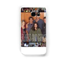 Freaks and Geeks Shirt Samsung Galaxy Case/Skin