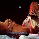 Shoes by Sandro Rossi