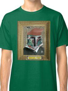 Broba Fett Classic T-Shirt