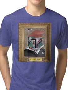 Broba Fett Tri-blend T-Shirt
