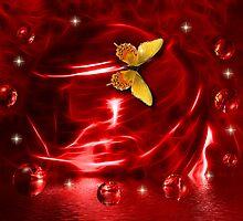 Redbubble Delight by Angi Baker