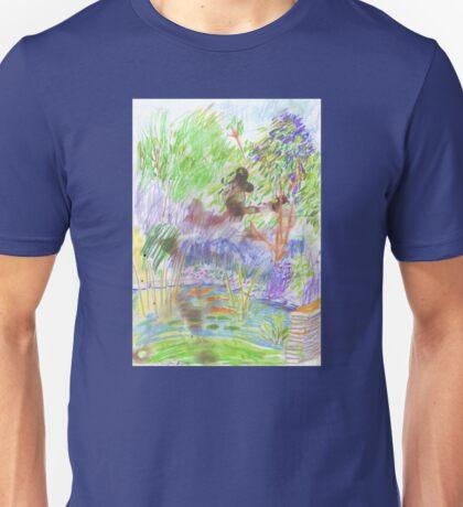 Arthur McElhone Reserve Unisex T-Shirt