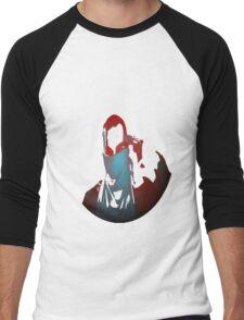 gun2head Men's Baseball ¾ T-Shirt