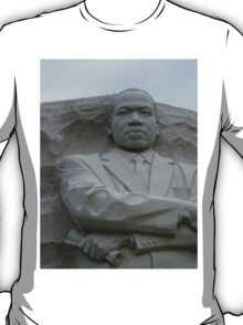 Martin Luther King Jr. Memorial  T-Shirt