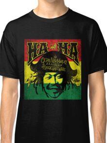 HAHA - QuaninoMarley Classic T-Shirt