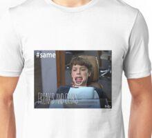 "Sam Weir ""Freaks and Geeks"" Teeth Shirt Unisex T-Shirt"