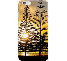 Busselton Foreshore iPhone Case/Skin