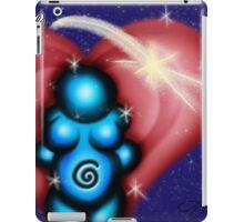 Goddess iPad Case/Skin