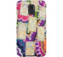 Mystic Tarot Samsung Galaxy Case/Skin